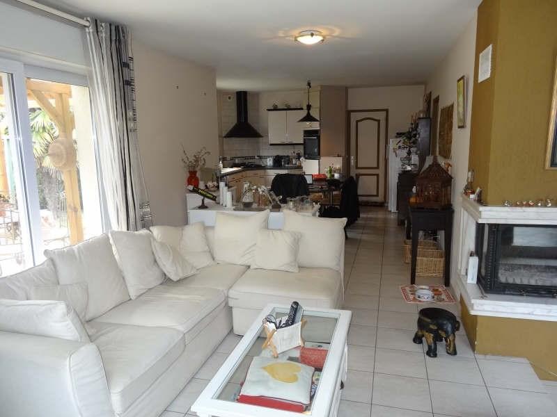 Sale house / villa Soisy sous montmorency 432000€ - Picture 2
