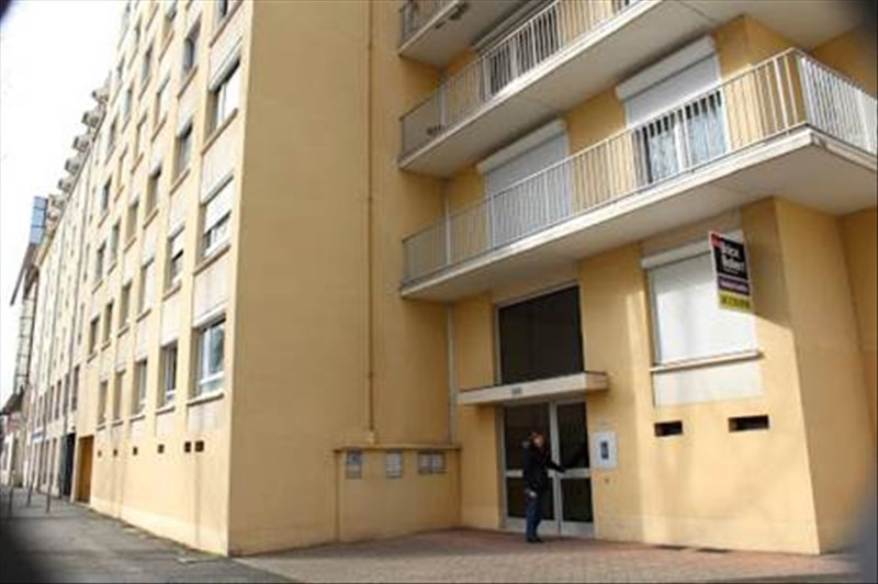 Rental apartment Villeurbanne 658€ CC - Picture 3