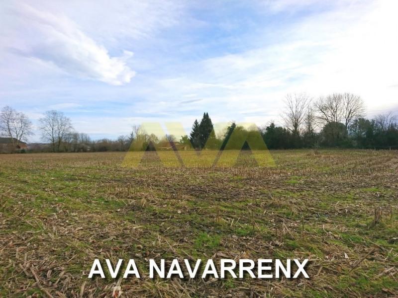 Venta  terreno Navarrenx 36000€ - Fotografía 1