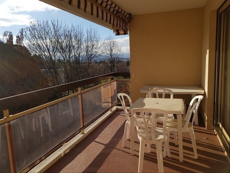 Vente appartement Ste foy les lyon 385 000€ - Photo 1
