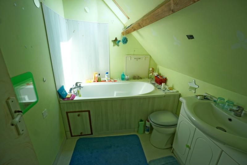 Vente maison / villa Les thilliers en vexin 158000€ - Photo 7