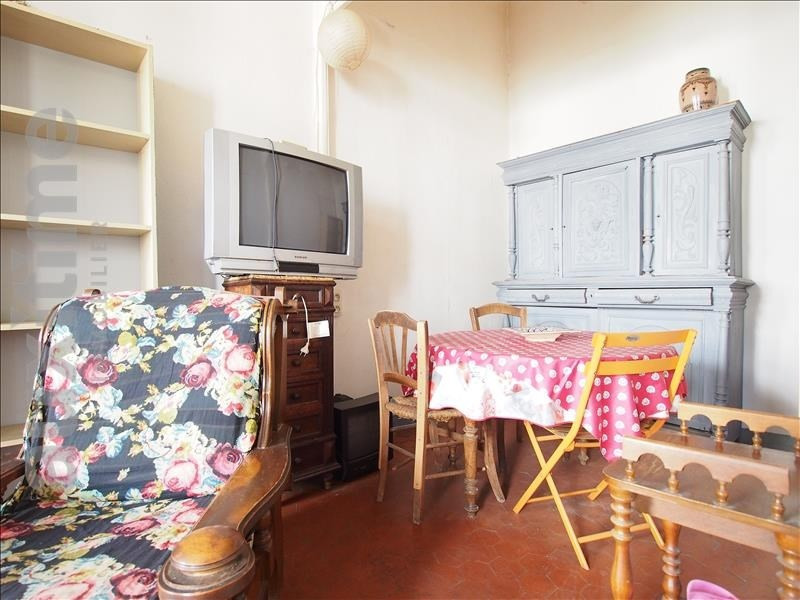 Sale apartment Marseille 2ème 83000€ - Picture 2