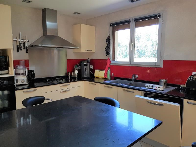 Vente maison / villa Parempuyre 354000€ - Photo 3