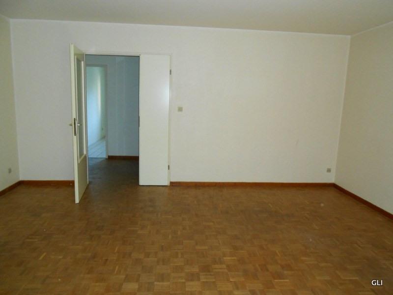 Rental apartment Lyon 3ème 1004€ CC - Picture 4