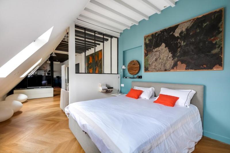 Vente appartement Paris 17ème 697000€ - Photo 1