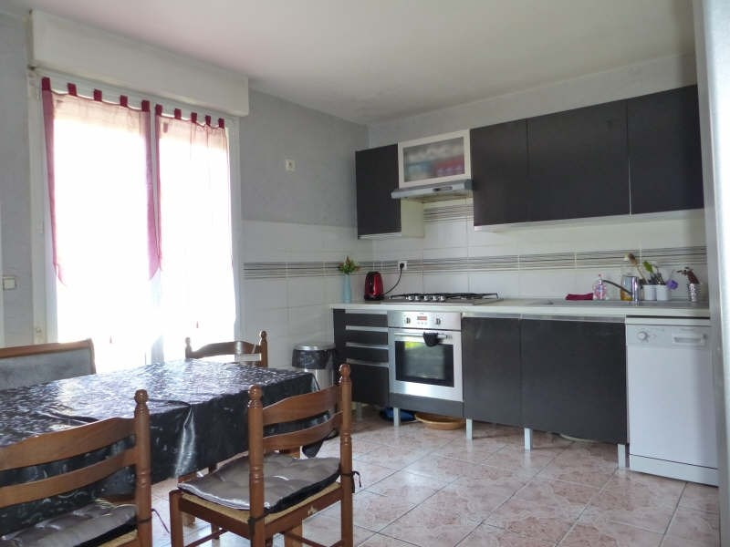 Sale house / villa St florentin 156 000€ - Picture 5