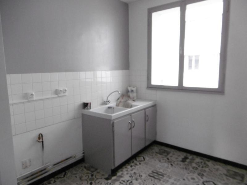 Vente appartement Cusset 59900€ - Photo 5