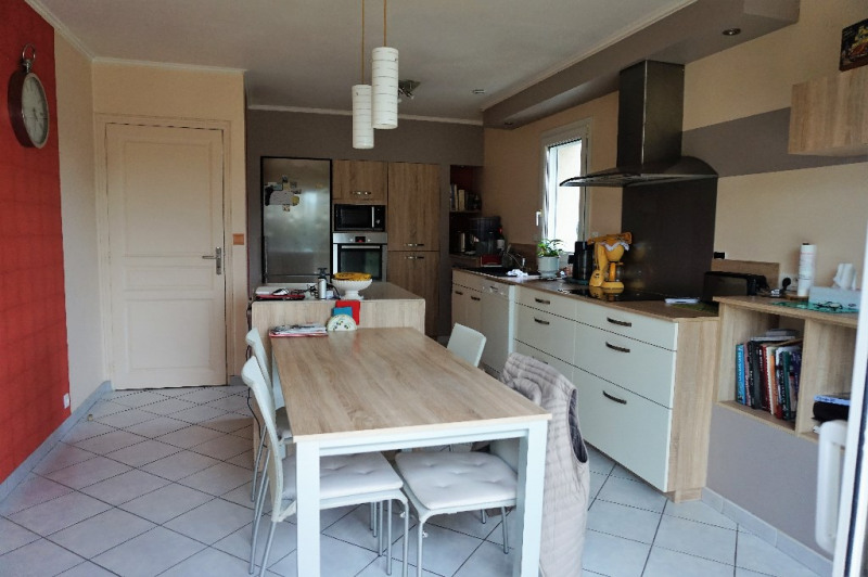 Vente maison / villa L huisserie 436800€ - Photo 3