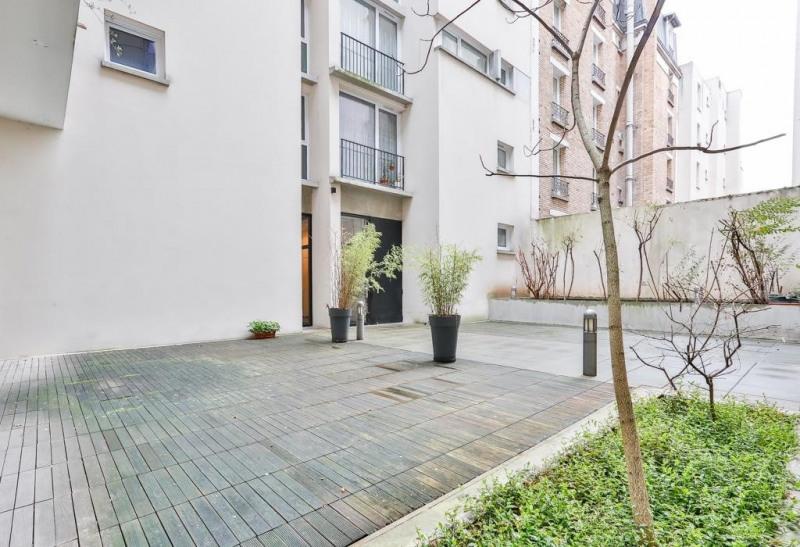 Vente appartement Paris 12ème 698000€ - Photo 14