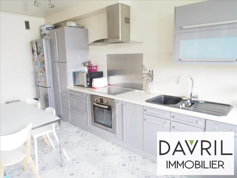 Vente appartement Andresy 178750€ - Photo 5