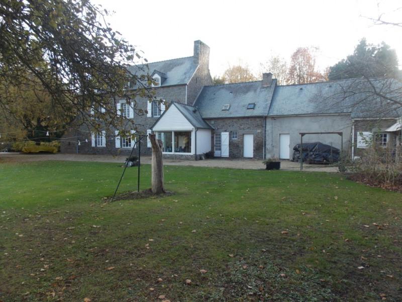 Deluxe sale house / villa Dol de bretagne 802500€ - Picture 6