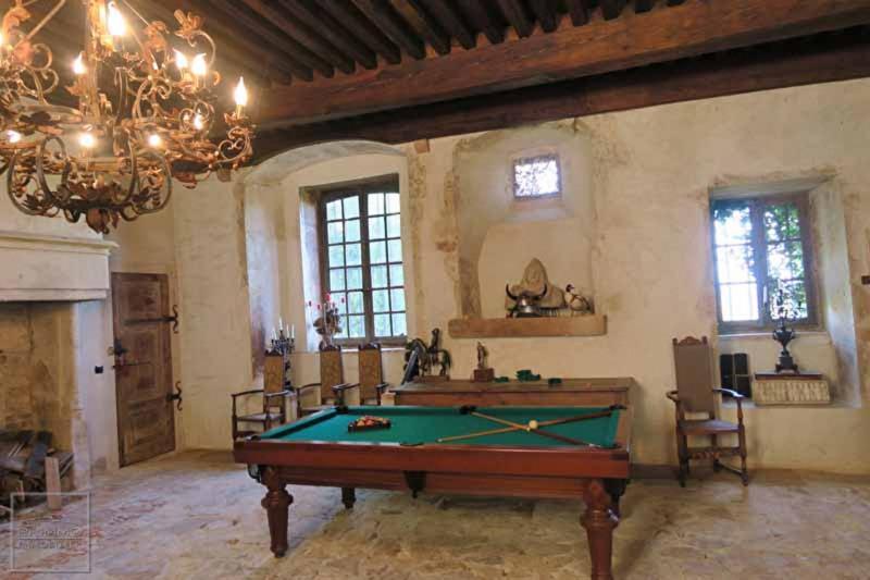 Deluxe sale house / villa Chazay d'azergues 2300000€ - Picture 10