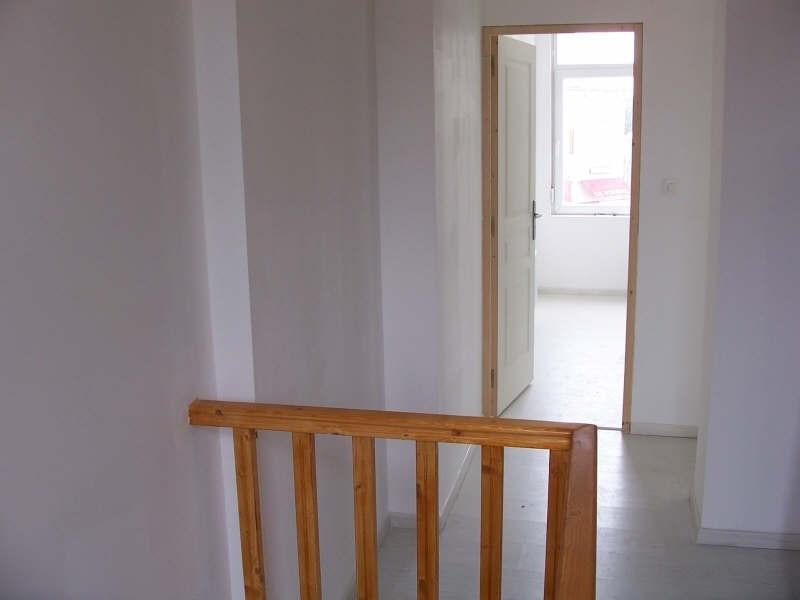 Rental house / villa Avesnes sur helpe 600€ CC - Picture 3