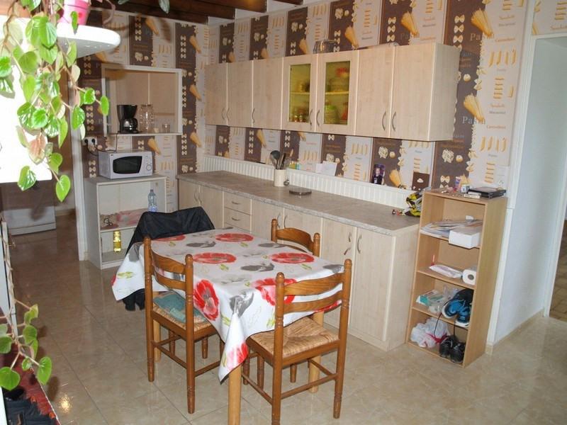 Sale house / villa Cerisy la salle 91500€ - Picture 5