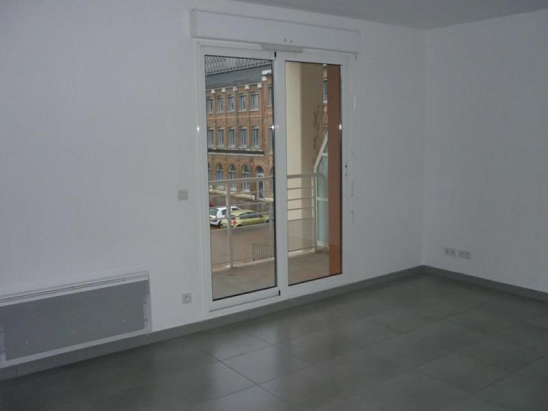 Produit d'investissement appartement Lisieux 70000€ - Photo 2
