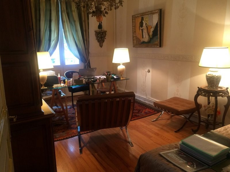 Vente de prestige maison / villa Chanas 590000€ - Photo 5