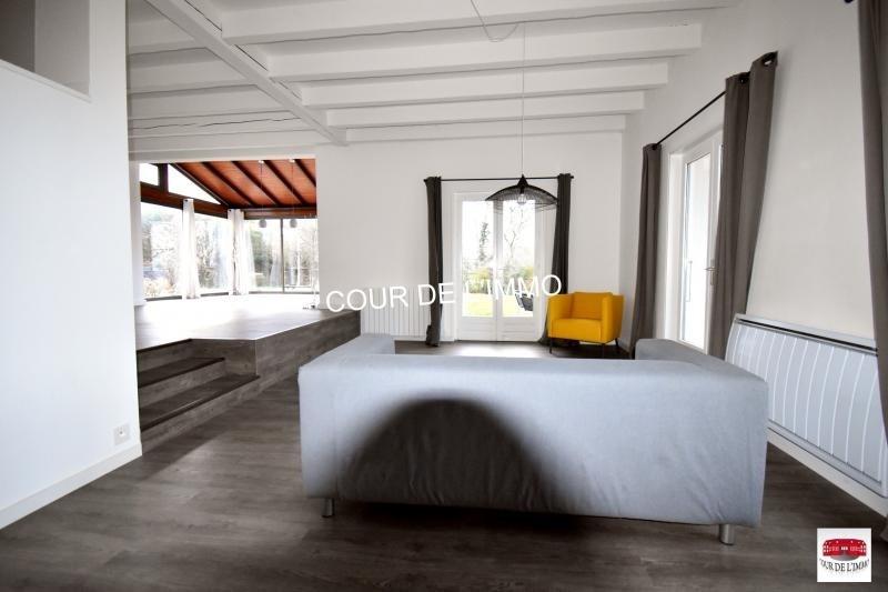 Vente de prestige maison / villa Loisin 970000€ - Photo 9