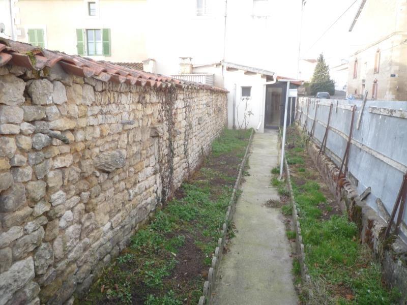 Vente maison / villa St maixent l ecole 52800€ - Photo 3