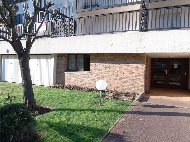 Vente appartement Villers sur mer 38000€ - Photo 2