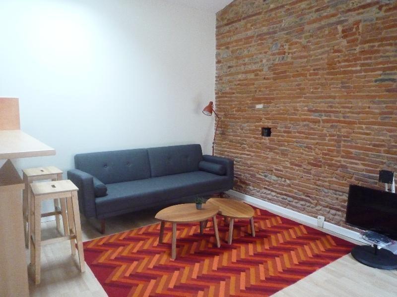Affitto appartamento Toulouse 850€ CC - Fotografia 3