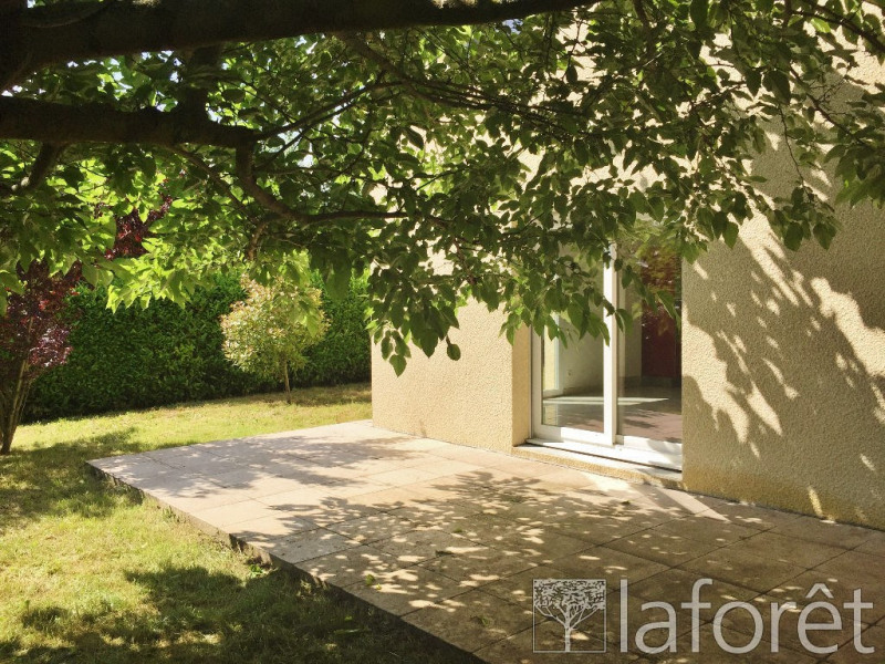 Vente maison / villa Bourgoin jallieu 215 000€ - Photo 2