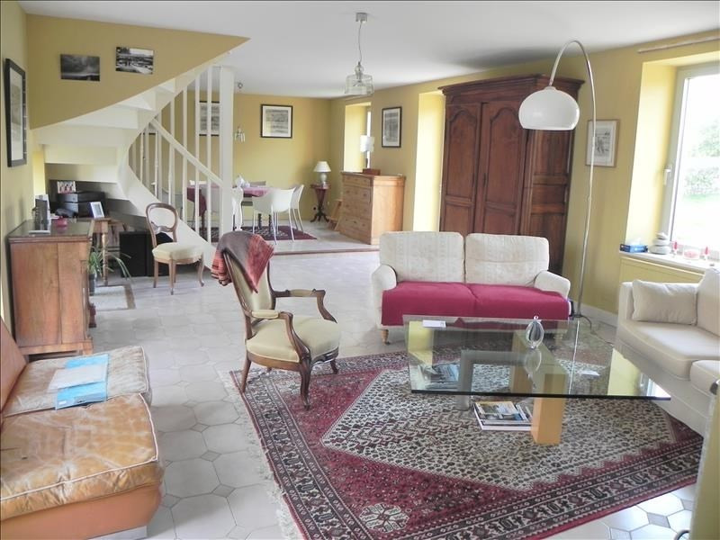 Sale house / villa La clarte 504 945€ - Picture 2