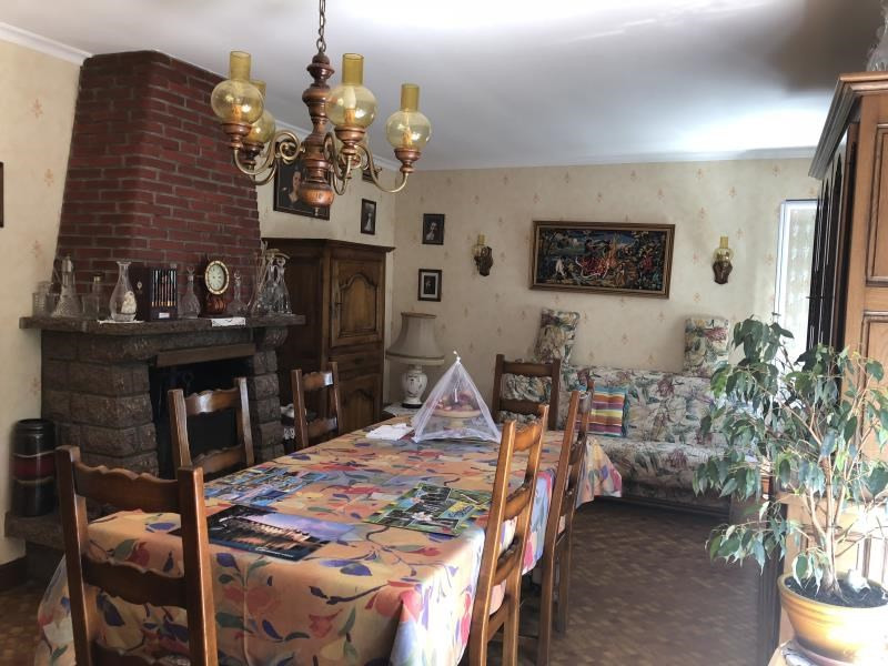 Vente maison / villa Vitre 121900€ - Photo 2