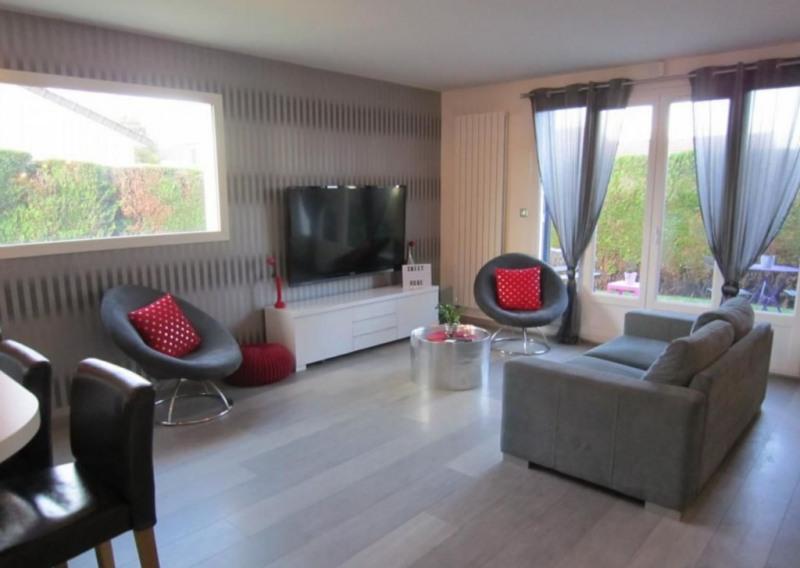 Revenda casa Longpont sur orge 350000€ - Fotografia 2