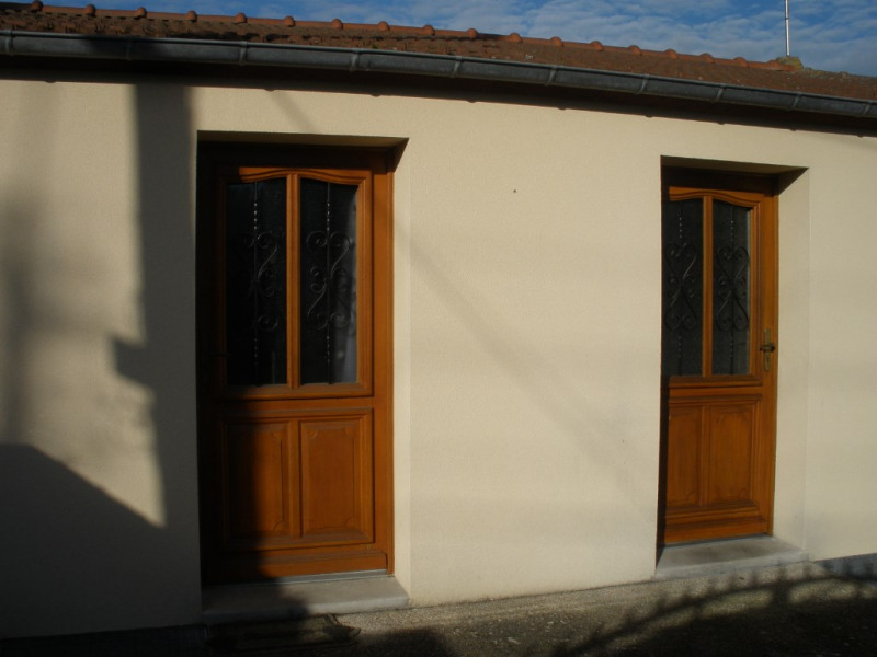 Rental apartment Conflans sainte honorine 520€ CC - Picture 1