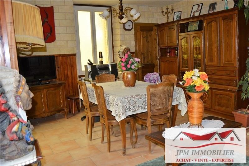 Venta  casa Marnaz 115900€ - Fotografía 3