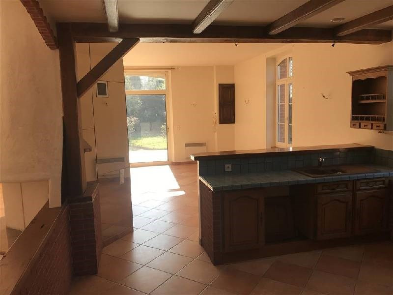 Sale apartment Couffouleux 219000€ - Picture 5