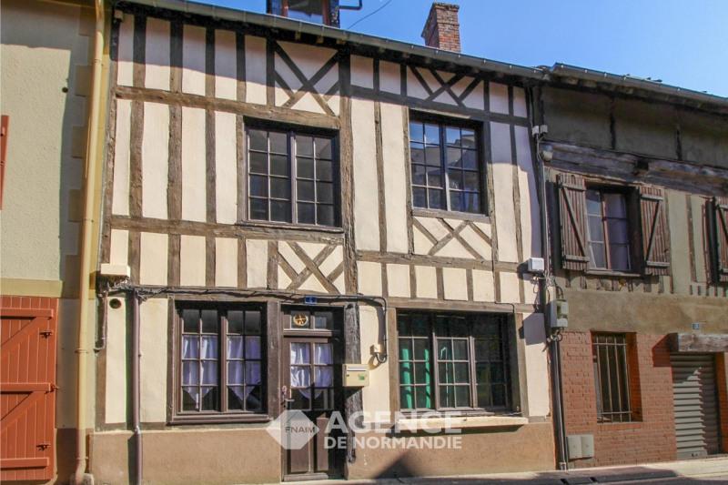 Produit d'investissement maison / villa Montreuil-l'argillé 33000€ - Photo 1