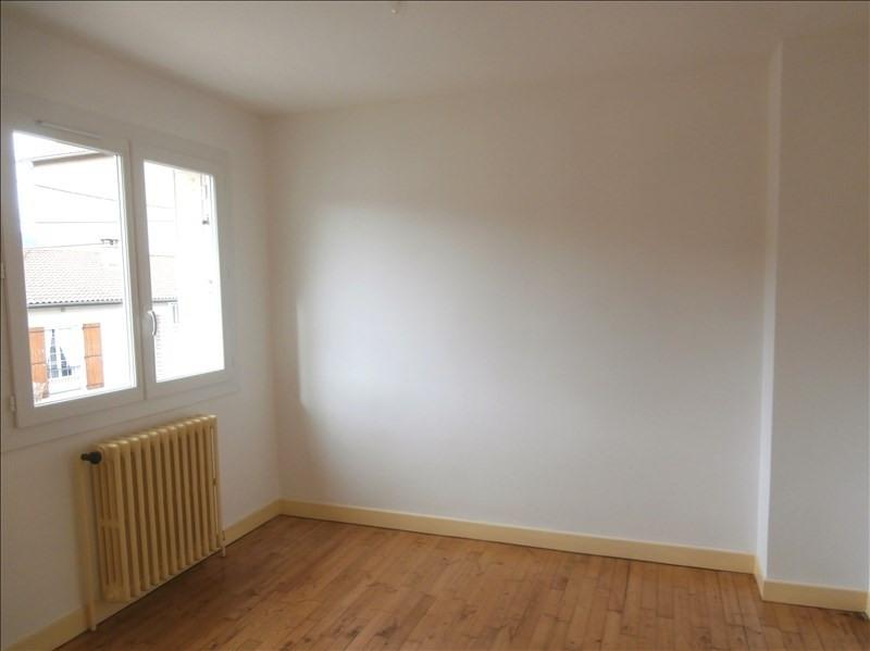 Rental house / villa Mazamet 595€ CC - Picture 5