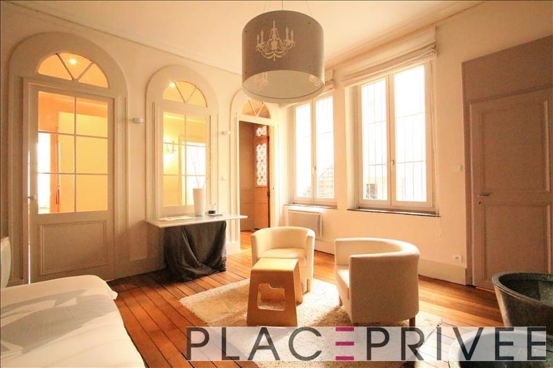 Sale apartment Nancy 250000€ - Picture 5