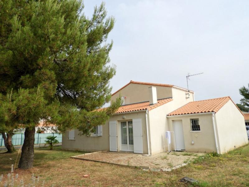 Sale house / villa Saint palais sur mer 354900€ - Picture 2
