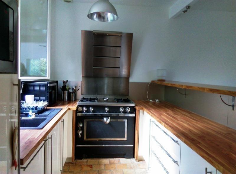 Sale house / villa Villennes sur seine 721000€ - Picture 5