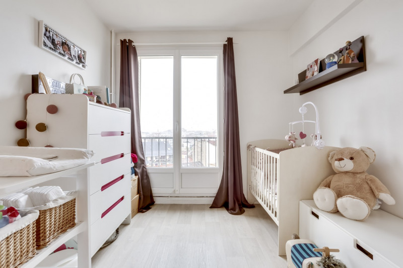 Sale apartment Bagnolet 282 000€ - Picture 7