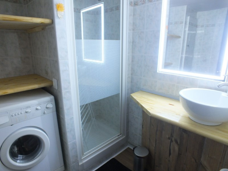 Vacation rental apartment Rosas-santa margarita 464€ - Picture 12