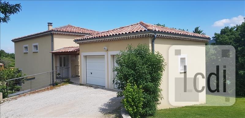 Vente maison / villa Saint-vincent-de-barrès 289000€ - Photo 1