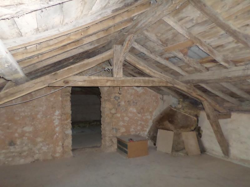 Vente maison / villa Lussac les chateaux 141000€ - Photo 7