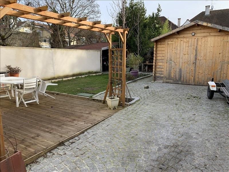 Vente maison / villa Maisons-laffitte 995000€ - Photo 4