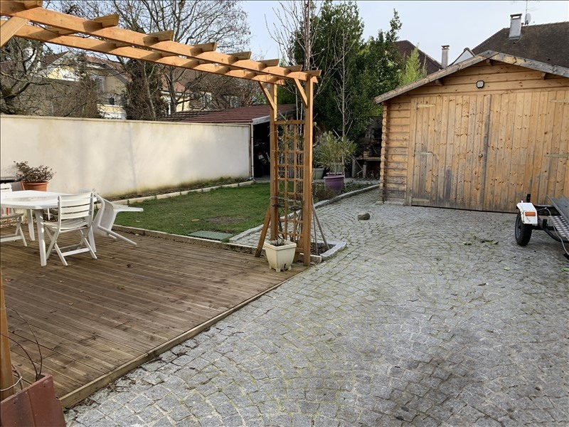 Revenda casa Maisons-laffitte 995000€ - Fotografia 4