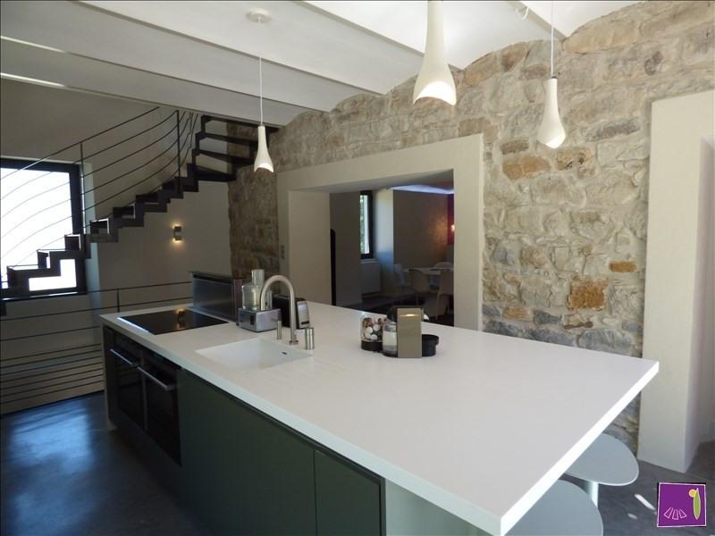 Deluxe sale house / villa Barjac 945000€ - Picture 16