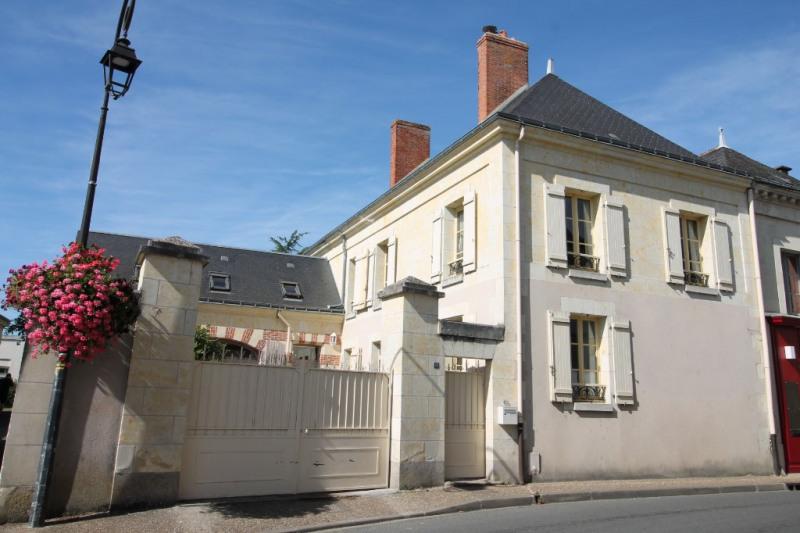 Sale house / villa La chartre sur le loir 151900€ - Picture 10