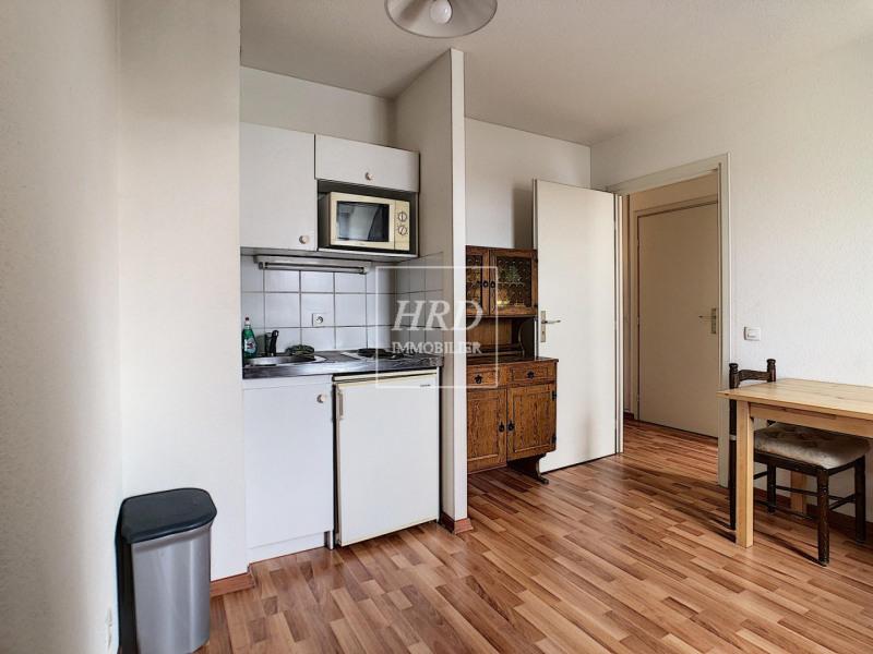 Rental apartment Strasbourg 650€ CC - Picture 5