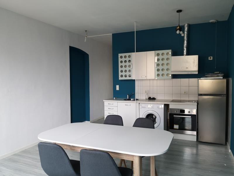 Rental apartment Albi 450€ CC - Picture 2