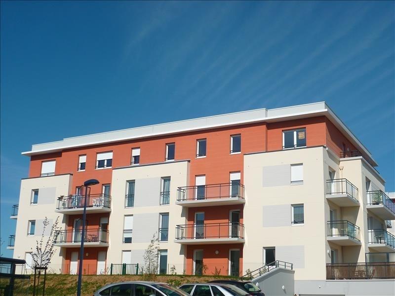 Location appartement Caen 720€ CC - Photo 6