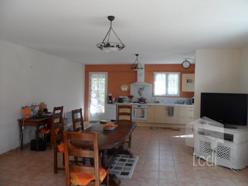 Vente maison / villa Saumane 232000€ - Photo 5