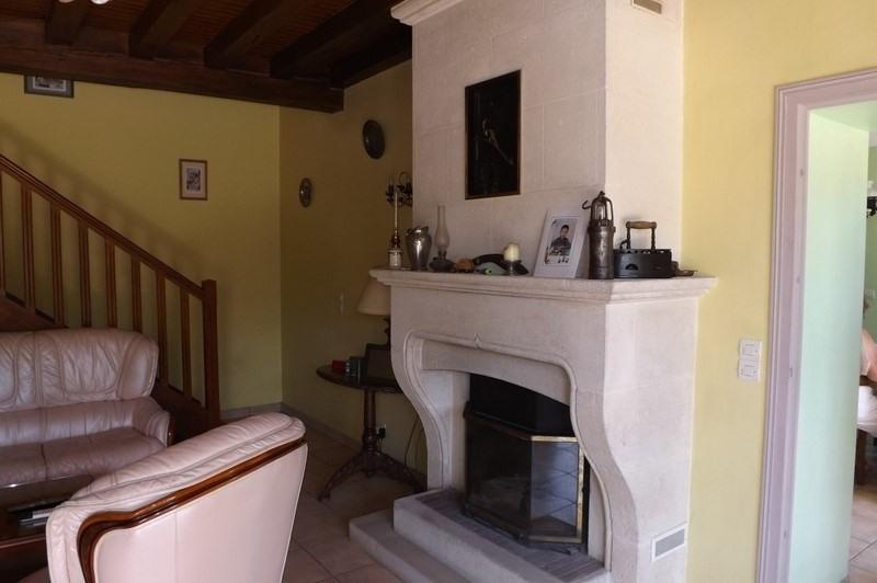 Sale house / villa Montpeyroux 199000€ - Picture 5