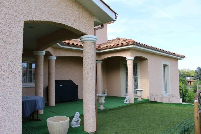 Deluxe sale house / villa Vernaison 725000€ - Picture 7
